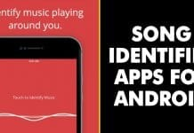 10 Best Song Identifier Apps For Android in 2021