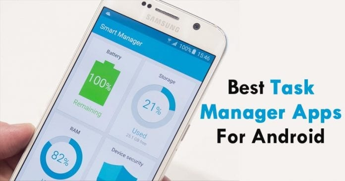 Top 10 Best Task Manager Apps For Android (Latest)