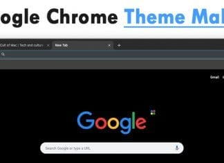 Top 5 Best Google Chrome Theme Maker To Create Custom Themes