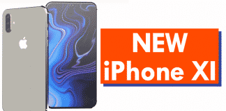 This Apple Leak Reveals Radical New iPhone XI
