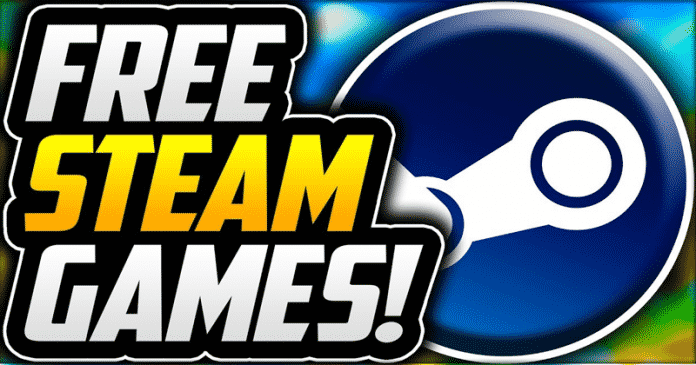 Best FREE Steam Games (2019 Collection)