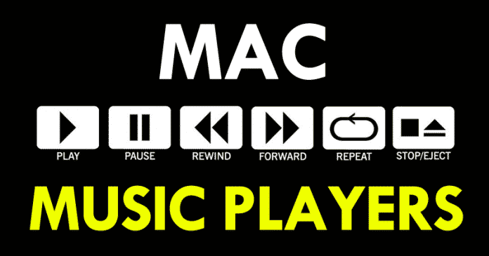 Top 10 Best Music Players For MAC