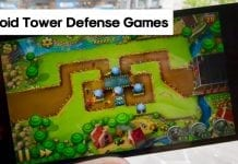Tower defense games 2019