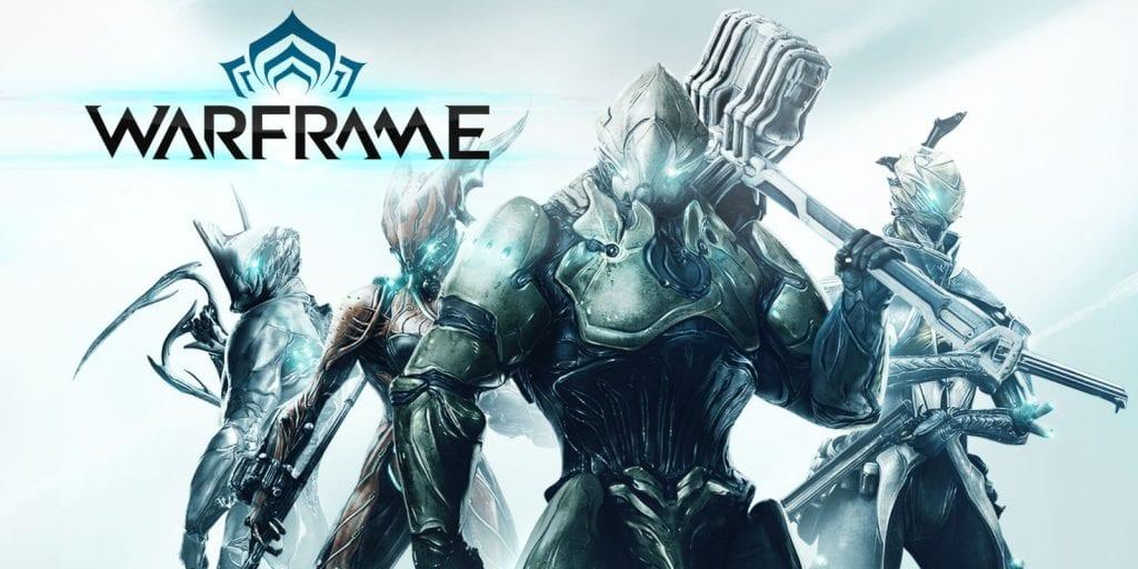 Warframe 1024x512 - Top 10 Best FREE Steam Games Worth Playing