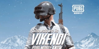 WoW! PUBG Mobile Vikendi Snow Map Is Now Available
