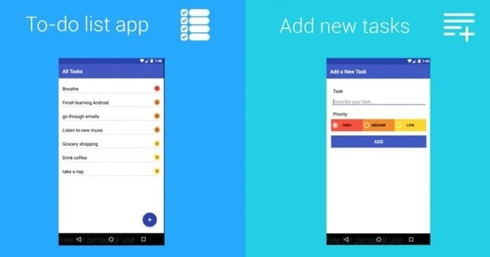 Top 10 Best To-Do List Apps For Android 2019