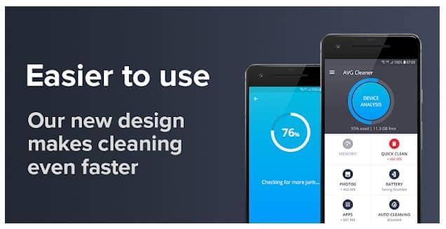 أفضل 10 تطبيقات مثل CCleaner لتنظيف وتسريع الهاتف