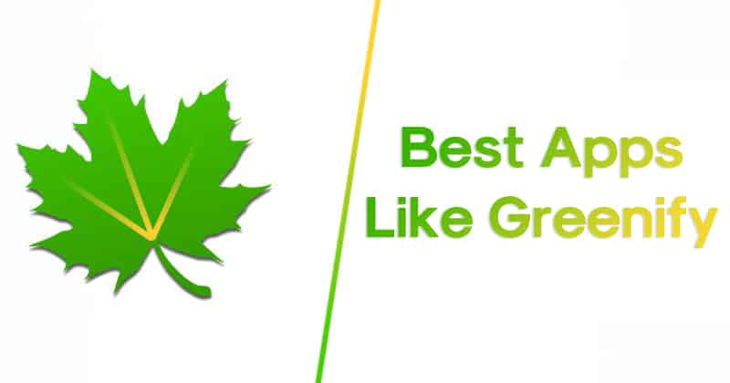 Top 10 Best Apps Like Greenify For Android 2019 - Aloof Tec