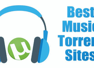 Top 10 Best Music Torrent Sites 2019