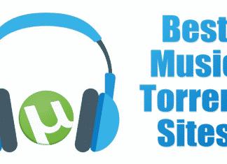 Top 10 Best Music Torrent Sites 2019