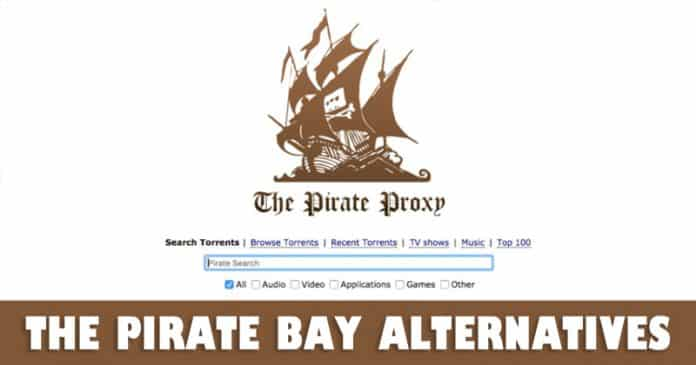 The Pirate Bay Is Down? Check Out The 10 Best TPB Alternatives 2019