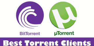 15 Best Torrent Clients For Windows 10 [2020 Edition]