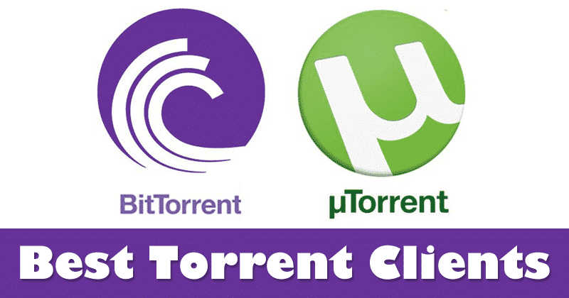 best torrent client windows 10 2019