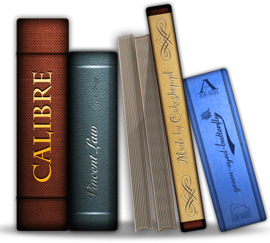 Calibre - Top 10 Best ePUB Readers For Windows PC