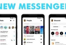 Facebook Rolling Out The Brand-New Messenger App To Everyone