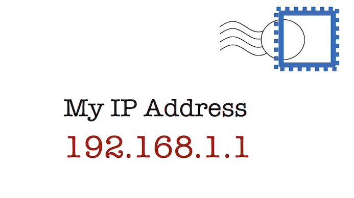 IP 1 - What Is The Difference Between An IP Address And A MAC Address?