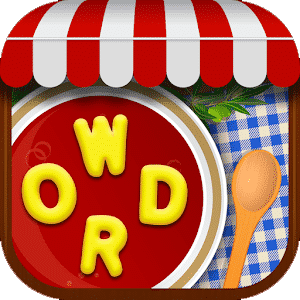 Letter Soup - Top 10 Best Crossword Games For Android (2019 List)