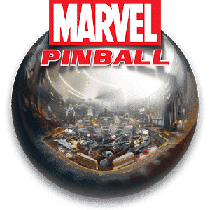 Marvel Pinball - Top 10 Best Superhero Games For Android