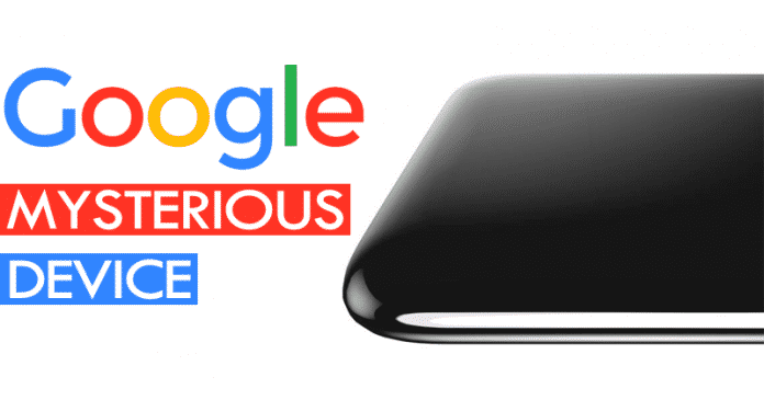 Meet Google's New Mysterious Device With Snapdragon 855 And Android Q