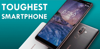 Meet The Toughest Smartphone Of 2018