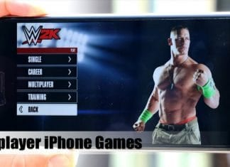Best Multiplayer iPhone Games