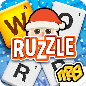 Ruzzle Free - Top 10 Best Crossword Games For Android (2019 List)