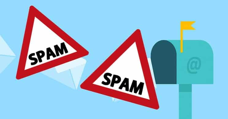Spam 1 - What Is The Difference Between Phishing And Spam?