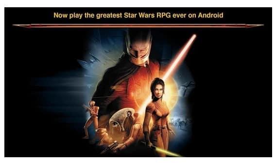 Starr Wars: Kotor
