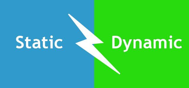 What is the Difference Between Static and Dynamic IP Address?