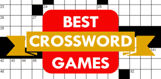 Top 10 Best Crossword Games For Android