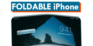 WoW! Apple To Launch Its First Foldable iPhone