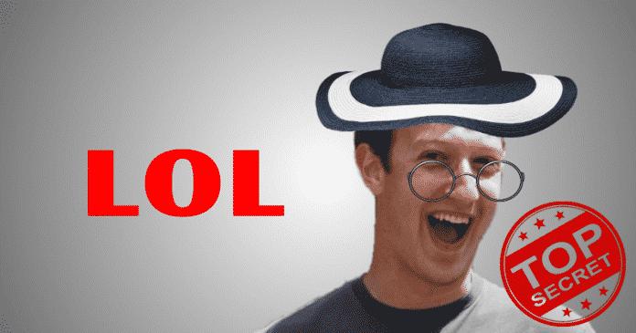 WoW! Facebook Is Secretly Working On LOL