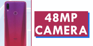 Xiaomi's New Sub-Brand To Launch A New Smartphone With 48MP Camera