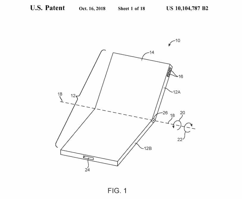 iPhone 2 1 - WoW! Apple To Launch Its First Foldable iPhone