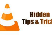 10 Hidden Tricks & Features Of VLC Media Player