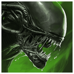 Alien - Top 10 Best And High Rated Games For Android (2019)