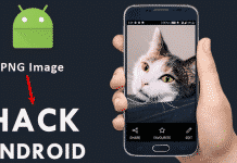 BEWARE! This PNG Image Can Hack Your Android Smartphone