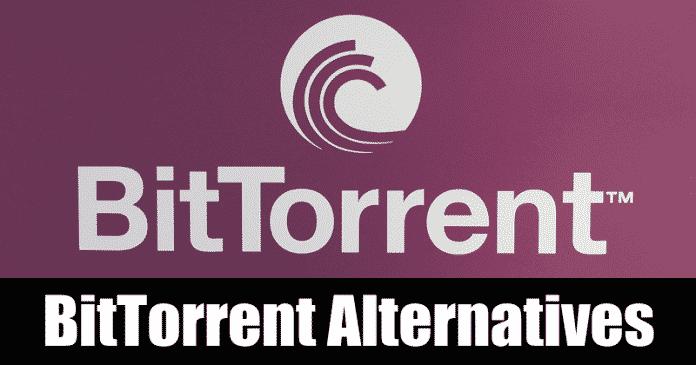 Top 8 Best BitTorrent Alternatives For Windows 10