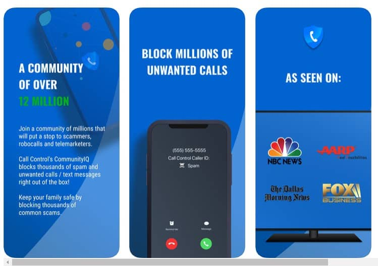 Call Control - Top 10+ Best iOS Call Blocker Apps To Block Annoying Calls On iPhone