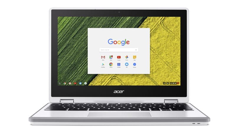 Chromebook - What Is The Difference Between Chromebook And Netbook?