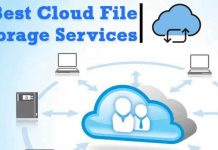 10 Best Cloud File Storage and Backup Services You Need to Know