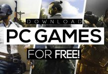 10 Best Websites To Download PC Games For Free