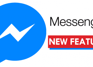 Facebook Messenger Just Got This Powerful New Feature