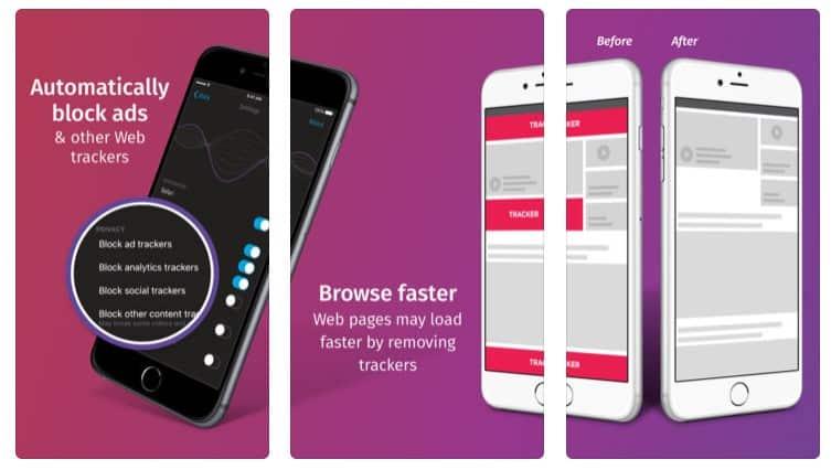 Private Browser Pribadi Aman Untuk iPhone