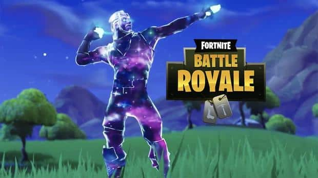 Fortnite - Top 10 Best And High Rated Games For Android (2019)