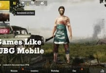 15 Best Games Like PUBG Mobile For Android and iOS (2019)