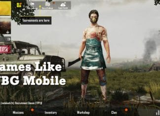 15 Best Games Like PUBG Mobile For Android and iOS (2020)