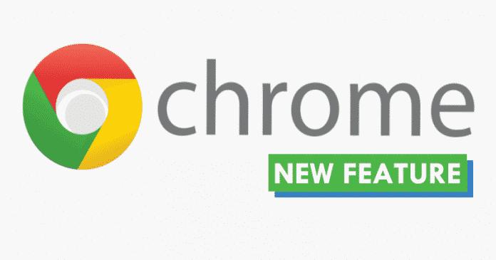 Google Chrome Just Got An Amazing New Feature