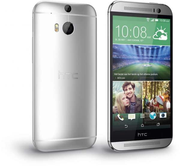 HTC One M8 - 10 Best And Biggest Smartphone Leaks Before Their Launch