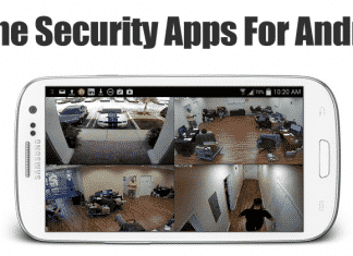 Top 5 Best Home Security Apps For Android 2019